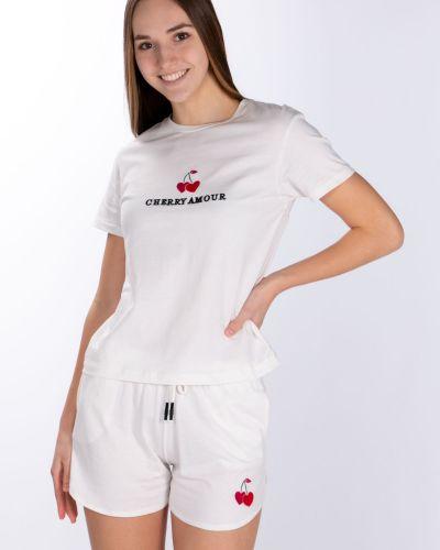 Костюмный спортивный костюм мятный Peppermint