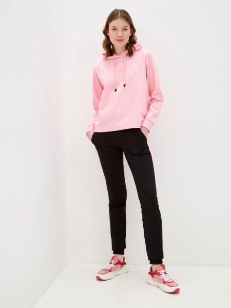 Костюм розовый черный Pink Frost