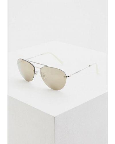 Солнцезащитные очки 2019 круглые Miu Miu