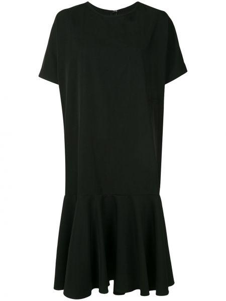 Платье мини миди с заниженной талией Y`s