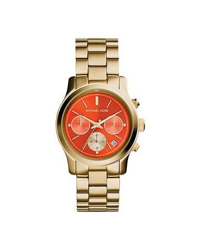 Кварцевые часы Michael Kors