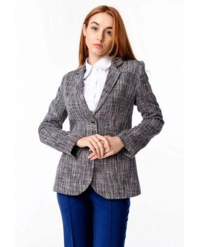 Пиджак удлиненный - бежевый Alito