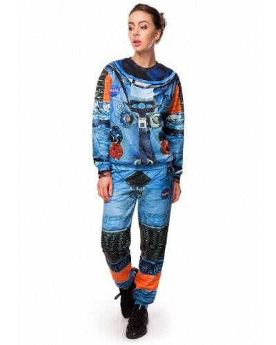 Костюмный спортивный костюм Fusion