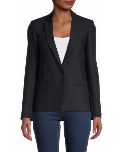 Длинная куртка с подкладкой с длинными рукавами из вискозы Zadig & Voltaire