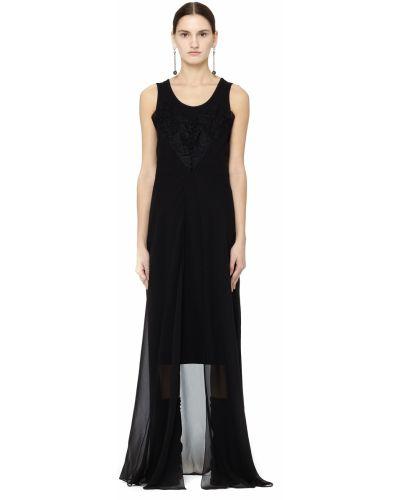 Платье макси платье-комбинация платье-майка Maison Margiela