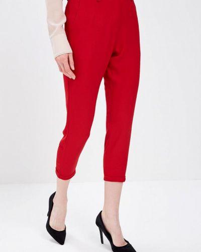 Красные брюки Imperial