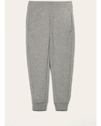 Брюки серые светло-серый Adidas
