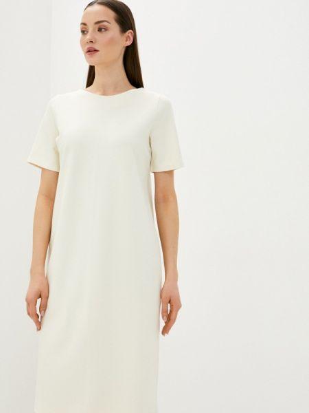 Платье прямое весеннее Sela