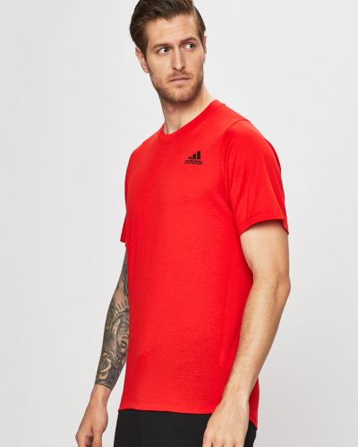 Koszula długa na gumce Adidas Performance