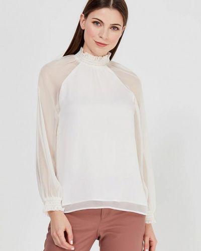 Белая блузка Love Republic