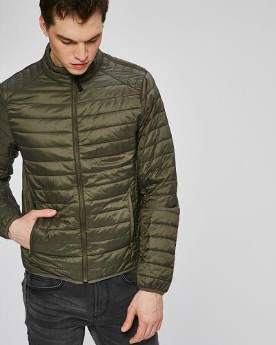 Утепленная куртка прямая мембранная Geox