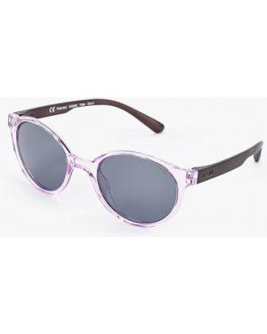 Очки солнцезащитные фиолетовый Invu