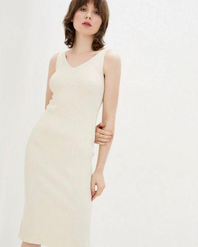 Белое платье Dasti