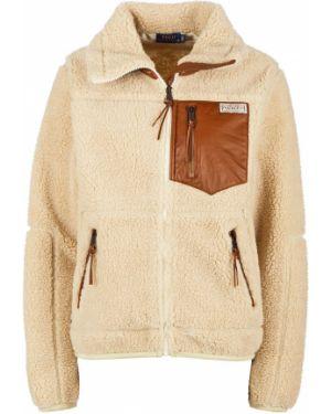 Куртка облегченная со вставками Polo Ralph Lauren