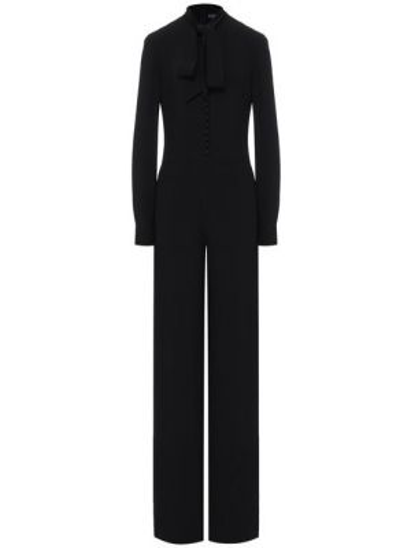 Комбинезон с длинными рукавами - черный Ralph Lauren