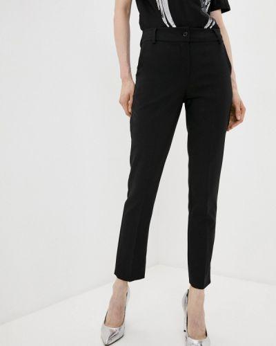 Повседневные черные брюки Tantra