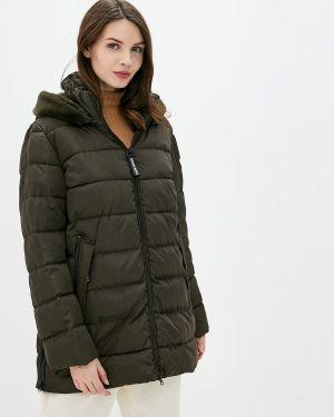 Зимняя куртка осенняя утепленная Betty Barclay