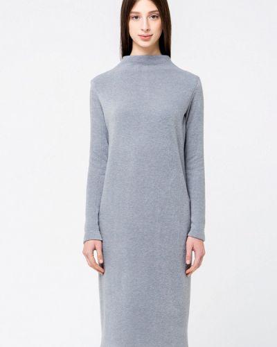 Платье мини осеннее Minimally