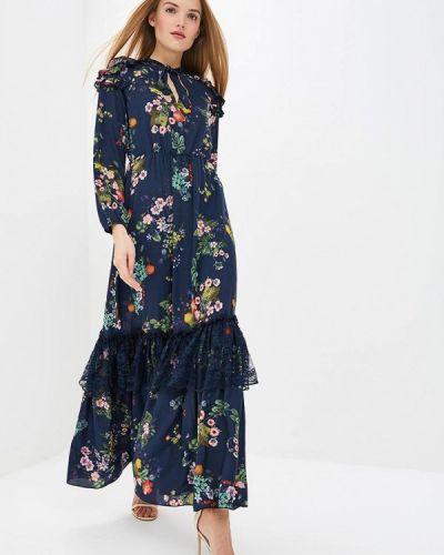 Повседневное платье весеннее Liu Jo