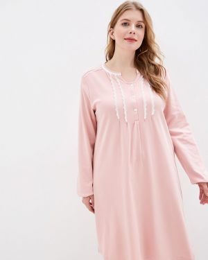 Платье осеннее розовое Ovs