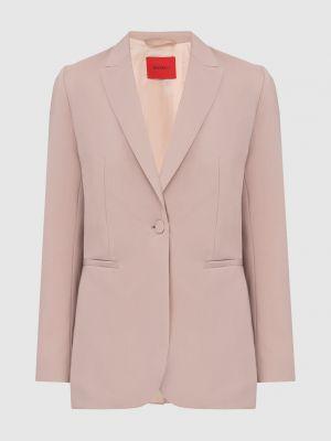 Шерстяной пиджак Max & Co