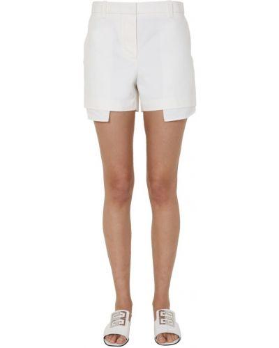 Szorty casual - białe Givenchy