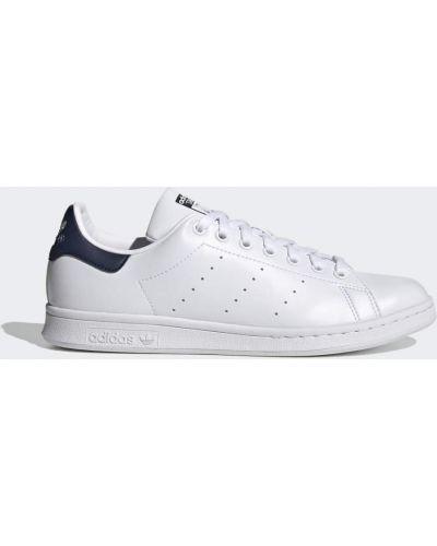 Кроссовки классические - белые Adidas