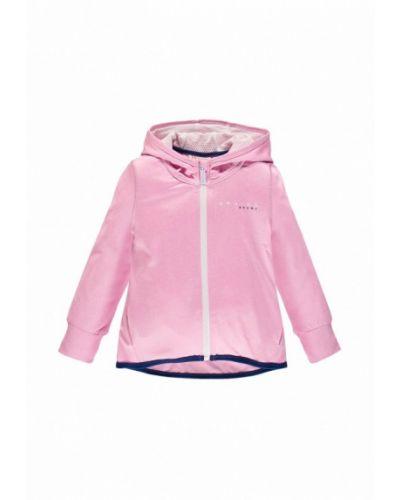 Розовая куртка Brums