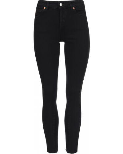 Черные джинсы Iro