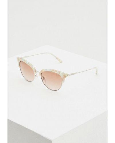 Солнцезащитные очки кошачий глаз 2019 Michael Kors