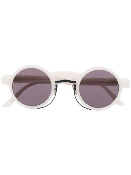 Fioletowe okulary Kuboraum