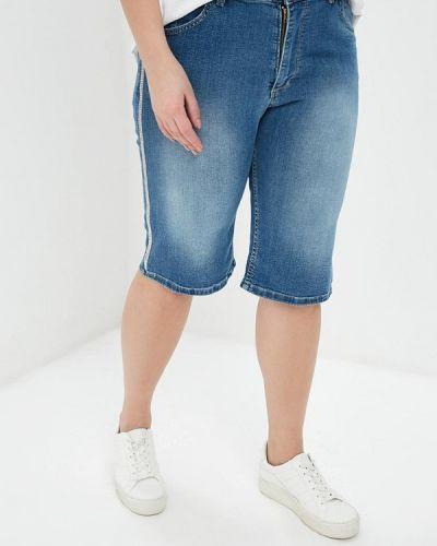 Джинсовые шорты итальянский Sophia