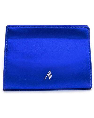Niebieska kopertówka The Attico