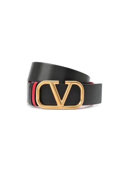 Кожаный ремень Valentino