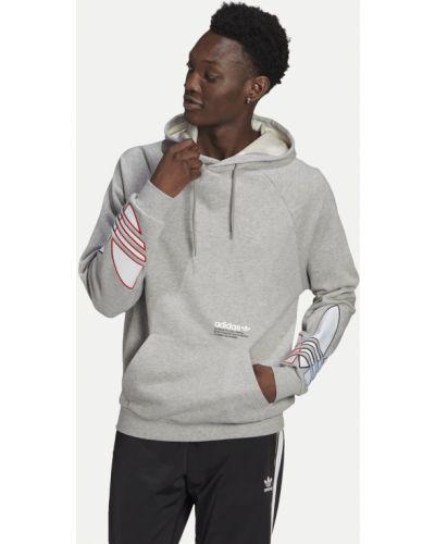 Брендовая толстовка Adidas Originals