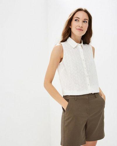 Белая блузка Iwie