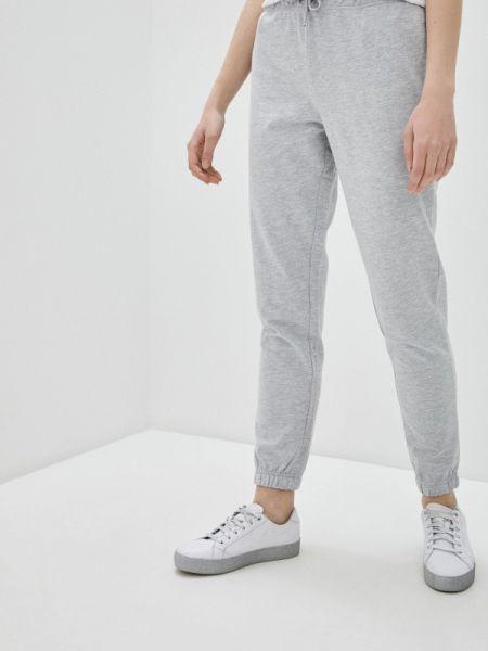 Спортивные брюки серые весенний Ovs