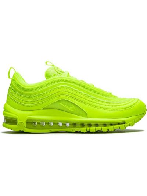 Ażurowy żółty top zasznurować okrągły Nike