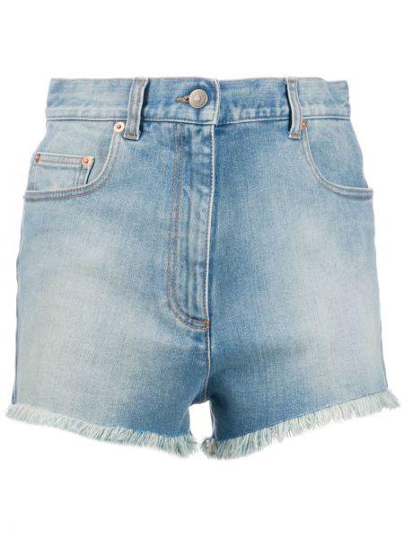 Dżinsowa jeansy Gucci