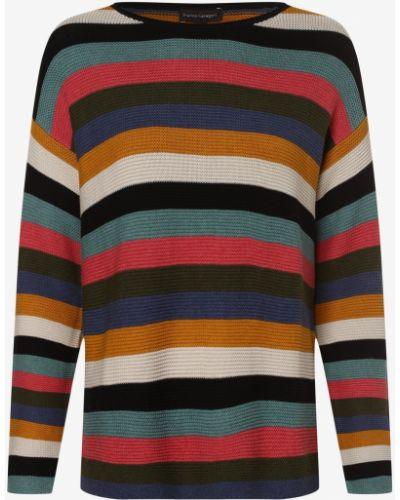 Niebieski sweter Franco Callegari