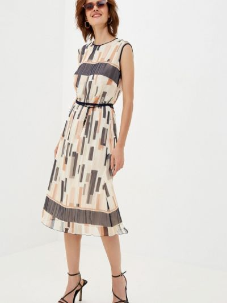 Прямое платье Vera Moni