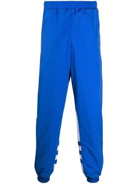 Spodni dres z kieszeniami z haftem z mankietami Adidas
