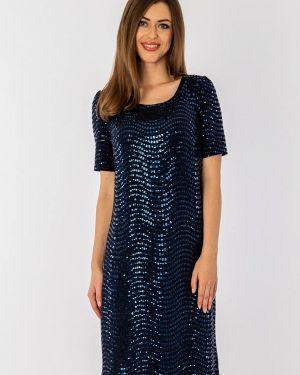 Вечернее платье - синее S&a Style