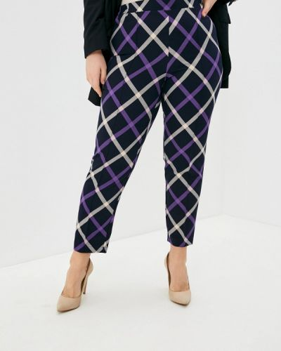 Зауженные брюки Lina