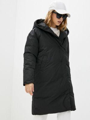 Утепленная куртка - черная Savage