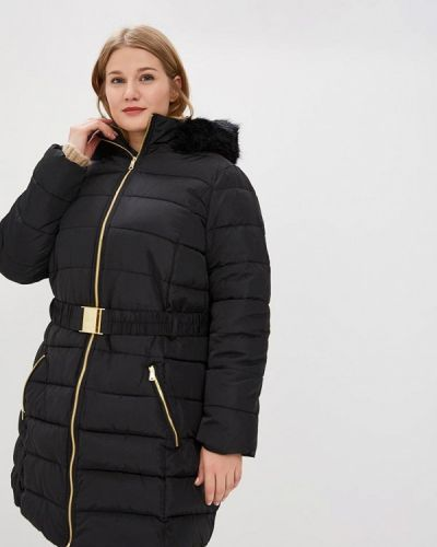 Черная куртка Dorothy Perkins Curve