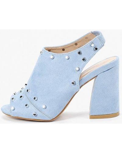 Босоножки на каблуке Coco Perla