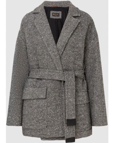 Кашемировое пальто - серое Loro Piana