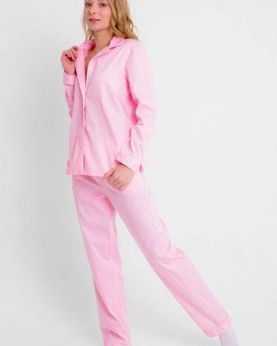 Пижама пижамный розовый Pjmood