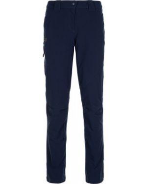 Спортивные брюки утепленные с подкладкой Jack Wolfskin
